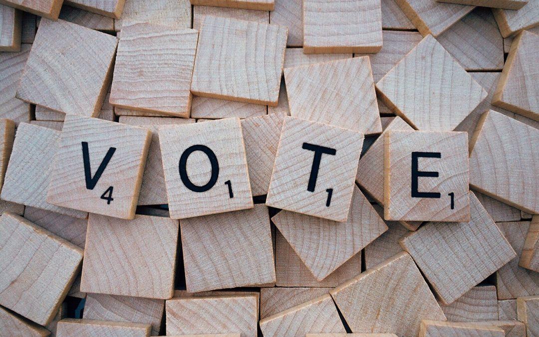 Le comité de quartier s'adresse aux listes électorale